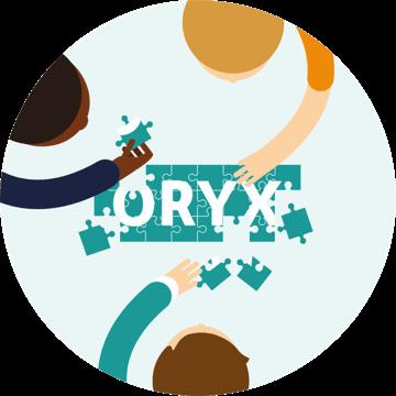 ORYX Consolidation